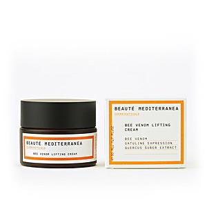 Anti aging cream & anti wrinkle treatment - Skin tightening & firming cream  BEE VENOM  lifting cream Beauté Mediterranea