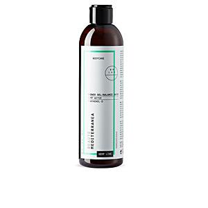 Shower gel - Hand soap HEMP LINE shower gel Beauté Mediterranea