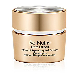 Contorno de ojos RE-NUTRIV ULTIMATE LIFT regenerating youth eye cream Estée Lauder