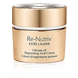 Tratamiento Facial Hidratante - Cremas Antiarrugas y Antiedad - Tratamiento Facial Reafirmante RE-NUTRIV ULTIMATE LIFT regenerating youth cream Estée Lauder