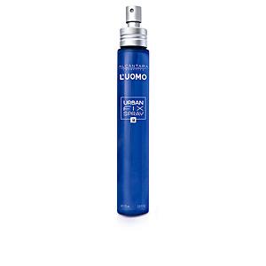 Producto de peinado L´UOMO URBAN fix spray Alcantara