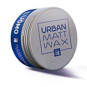 L´UOMO URBAN matt wax 100 ml