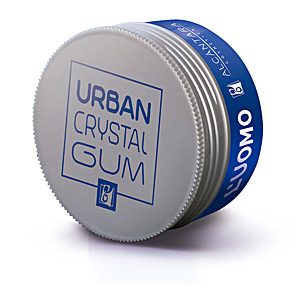 Hair styling product L´UOMO URBAN crystal Alcantara