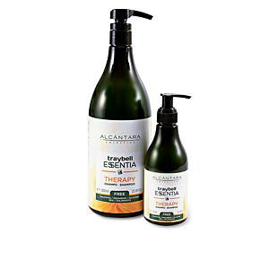 Purifying shampoo TRAYBELL ESSENTIA champu therapy Alcantara