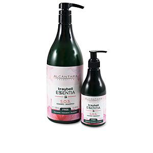 TRAYBELL ESSENTIA champu s.o.s. 250 ml