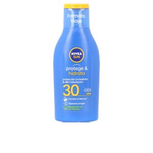 SUN PROTEGE&HIDRATA leche SPF30 100 ml