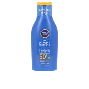 SUN PROTEGE&HIDRATA leche SPF50 100 ml