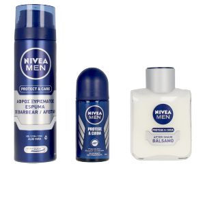 Skincare set MEN PROTEGE & CUIDA SET Nivea