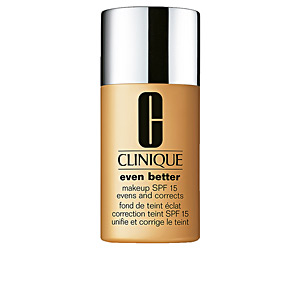 Base de maquillaje EVEN BETTER makeup SPF15 Clinique