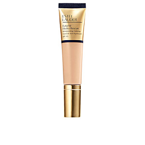 FUTURIST HYDRA RESCUE moisturizing makeup SPF45 #3N1-ivory b