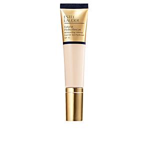 FUTURIST HYDRA RESCUE moisturizing makeup SPF45 #1N2-ecru