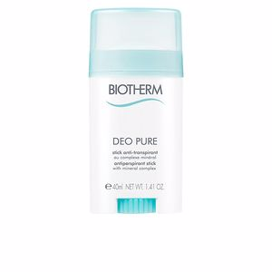 Déodorant DEO PURE antiperspirant stick Biotherm