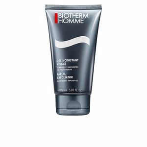 HOMME facial exfoliator 150 ml
