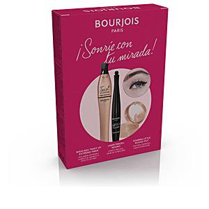 Set de maquillaje BOURJOIS MIRADA PERFECTA LOTE Bourjois