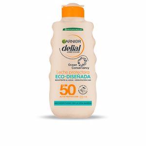 Body ECO-OCEAN leche protectora SPF50 Garnier