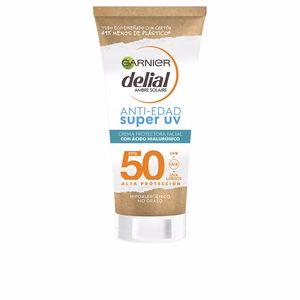 Faciales SUPER UV ANTI-EDAD crema facial SPF50 Garnier