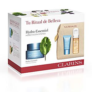 Set cosmétique pour le visage HYDRA ESSENTIEL COFFRET Clarins