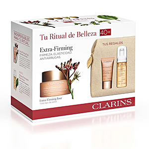 Skincare set EXTRA FIRMING SET Clarins