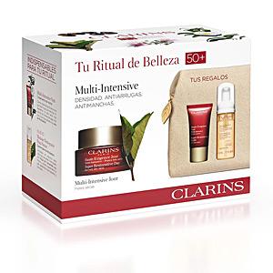 Skincare set MULTI-INTENSIVE JOUR PEAUX SÈCHES SET Clarins