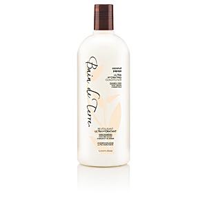 Hair repair conditioner COCONUT PAPAYA ultra hydrating conditioner Bain De Terre