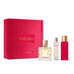 VOCE VIVA SET Perfume set Valentino