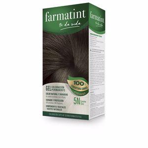Dye FARMATINT GEL coloración permanente Farmatint