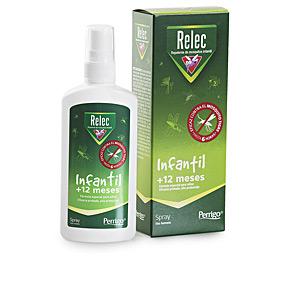 Repellents RELEC infantil +12 meses Relec