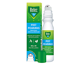 First Aid Product RELEC post picad roll-on Relec