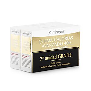 Nutrition Set XLS XANTHIGEN QUEMA CALORÍAS AVANZADO SET Xls