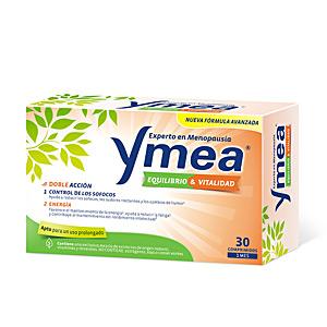 Otros suplementos YMEA EQUILIBRIO Y VITALIDAD cápsulas Ymea