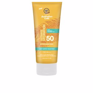 Corporales SUNSCREEN SPF50 lotion Australian Gold