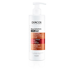 KERA-SOLUTIONS shampooing reconstituant 250 ml