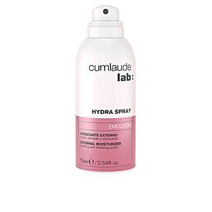 Gel íntimo HYDRA SPRAY emulsión hidratante externo Cumlaude Lab