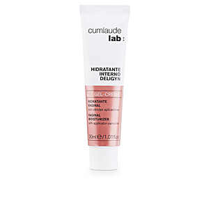 Intimgel HIDRATANTE INTERNO DELIGYN gel-crème Cumlaude Lab
