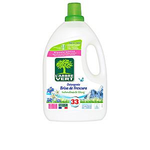 Reinigungsmittel L´ARBRE VERT detergente ropa líquido brisa frescura L'Arbre Vert