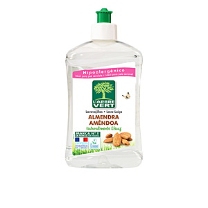 Dishwasher detergent L´ARBRE VERT lavavajillas almendras L'Arbre Vert