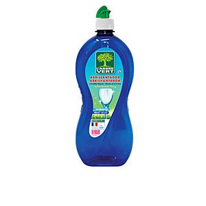 Geschirrspülmittel L´ARBRE VERT abrillantador lavavajillas máquina L'Arbre Vert