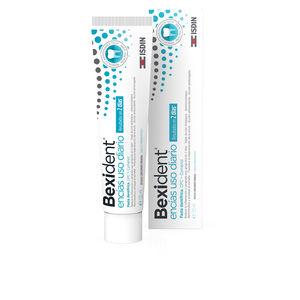 Toothpaste BEXIDENT ENCÍAS uso diario pasta dentífrica Isdin