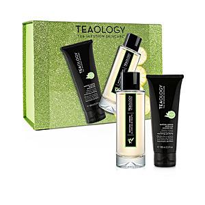 Teaology MATCHA LEMON COFFRET parfum