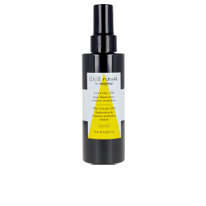 Hair moisturizer treatment - Heat protectant for hair HAIR RITUEL la crème 230 soin réparateur thermo-protecteur Sisley