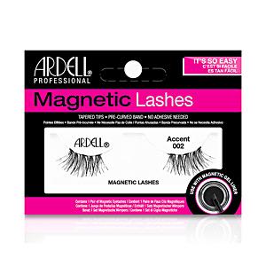 False eyelashes MAGNETIC LINER & LASH ACCENT #002 individuales Ardell