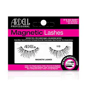 False eyelashes MAGNETIC LINER & LASH #113 Ardell