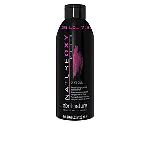 NATURE OXY PLEX hydrogen peroxide cream 25Vol. 120 ml