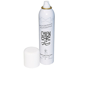 Perfume para mascotas PROFESSIONNEL PARFUM FOR DOG jojoba oil #fresa Chien Chic De Paris