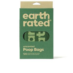 Poop bags and dispensers BOLSAS ASAS mascota #sin perfume Earth Rated