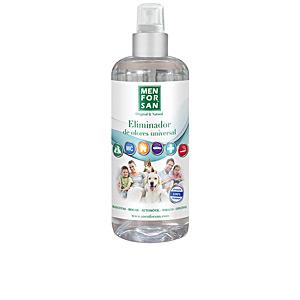 Air freshener ELIMINADOR de olores universal mascotas Men For San