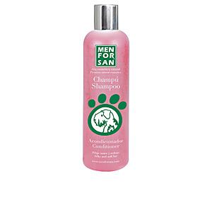 Pet Shampoo CHAMPÚ PERRO acondicionador Men For San