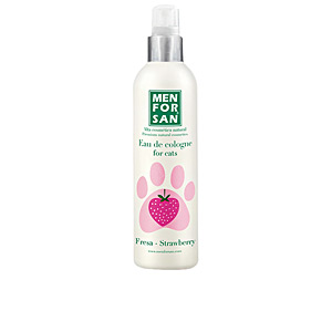 Perfume para mascotas EAU DE COLOGNE FOR DOGS #fresa Men For San