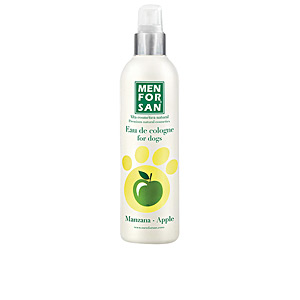 Perfume para mascotas EAU DE COLOGNE FOR DOGS #manzana Men For San