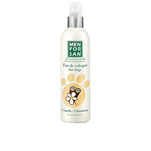 Perfume para mascotas EAU DE COLOGNE FOR DOGS #canela Men For San
